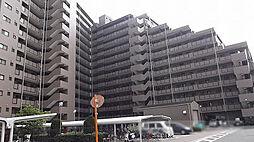 ファミールハイツ上野芝III番館