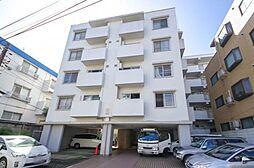 西荻窪マンション 5階