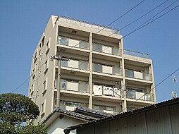 ソレイユユニバ通り[5階]の外観