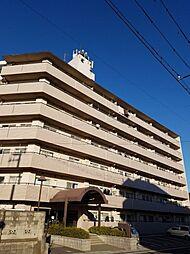グランピニエール松戸[509号室]の外観