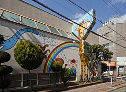 [テラスハウス] 大阪府大阪市住吉区長居東4丁目 の賃貸【/】の外観