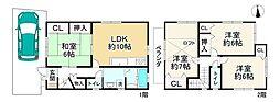 立花駅 2,480万円