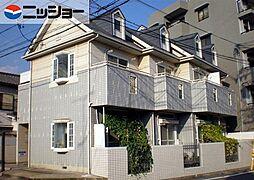 男川駅 2.8万円