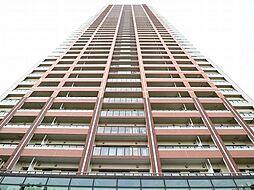 武蔵小杉駅より歩いて6分「THE KOSUGI TOWER」眺望良好な21階