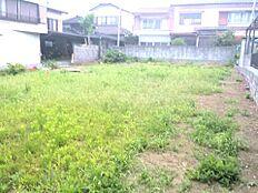 土地面積は約307m2(約93坪)のゆとりの敷地です。