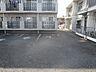 駐車場,2DK,面積37m2,賃料3.0万円,JR常磐線 水戸駅 バス20分 徒歩3分,,茨城県水戸市自由が丘1番地