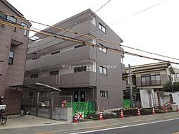JR中央本線 吉祥寺駅 バス19分 南新川下車 徒歩6分の賃貸マンション