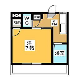 近鉄蟹江駅 4.2万円