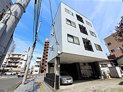 仙台市営南北線 仙台駅 徒歩10分の賃貸マンション