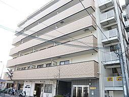 サンコークレアール[4階]の外観