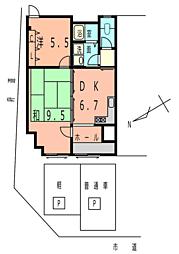 貝塚市木積