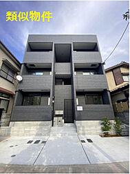 JR久大本線 久留米高校前駅 徒歩5分の賃貸アパート