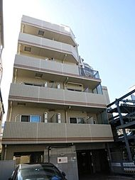 ドゥーエ西大島[4階]の外観