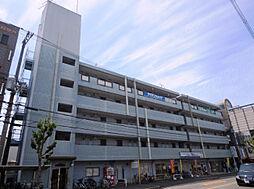 グレース・カサブランカ[5階]の外観