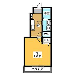 新加納駅 4.4万円