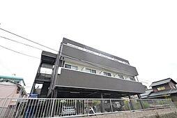スカイハイツ折尾[2階]の外観