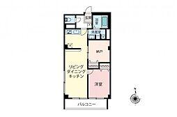 日生住宅小金井マンション 4階