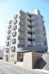 プレシャスレーブ[3階]の外観
