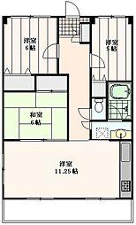 西武柳沢駅 12.2万円