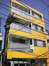 エシール高円寺[3階]の外観