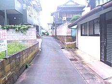 臨海大洗鹿島線「大洗」駅より徒歩約10分の立地です。