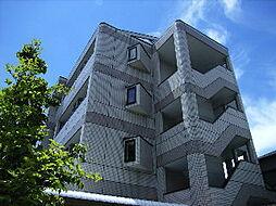 グランドール壱番館[2階]の外観