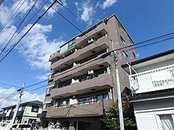 三方角部屋で陽当り良好 ドラゴンマンション橋本四番館
