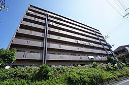 ロイヤルプラザ千里[4階]の外観