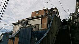 [一戸建] 神奈川県横浜市戸塚区戸塚町 の賃貸【/】の外観