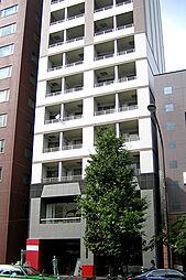 レジディア恵比寿2[9階]の外観