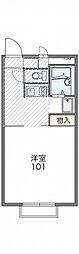 茂原駅 3.5万円