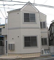 沼袋駅 4.8万円
