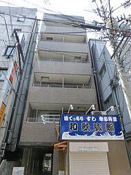 アーバン堺東[5階]の外観