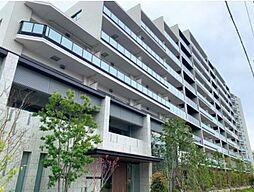 JR中央本線 三鷹駅 バス7分 北裏下車 徒歩5分の賃貸マンション