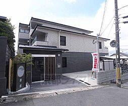 JR奈良線 JR藤森駅 徒歩5分の賃貸マンション