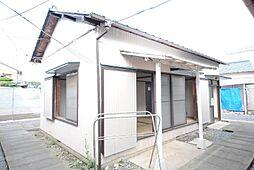 [一戸建] 埼玉県越谷市神明町1丁目 の賃貸【/】の外観