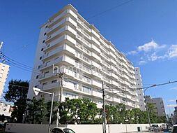 南浦和センチュリーマンション  8階南西向き