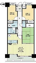 ライオンズマンション西鈴蘭台第3