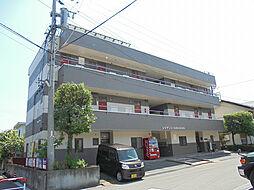 レジデンスKURASAWA[3階]の外観