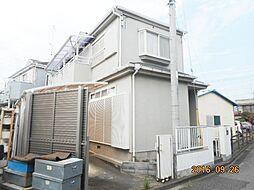 [一戸建] 埼玉県熊谷市上之 の賃貸【/】の外観