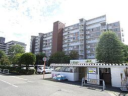 新松戸ファミールハイツ 1号棟