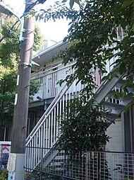 シャンブルシオンA棟[203号室]の外観