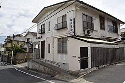 寺口ハイツ[1階]の外観