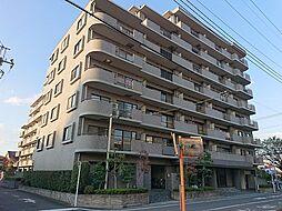 メイゾン新狭山マンション