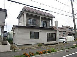[一戸建] 北海道札幌市北区拓北七条4丁目 の賃貸【/】の外観