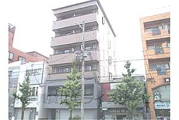 Capital Villa丸太町[2階]の外観