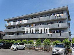 LaLa柿乃木坂[1階]の外観