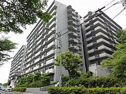 美加の台南海アーバンコンフォート弐番館[2階]の外観