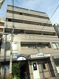 フレール・ナカノ[3階]の外観