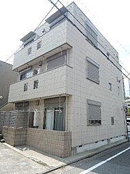 LAPIN堀ノ内[102号室]の外観